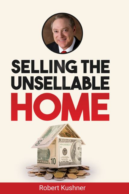 Selling the Unsellable Home Book